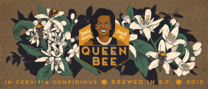 BeerLabelCE_QueenBee